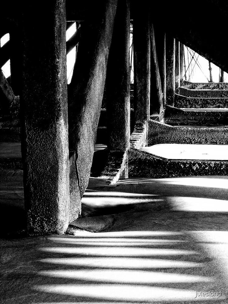 Under The Boardwalk by juleslond