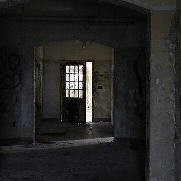 Doors Always Open by ToriSkye