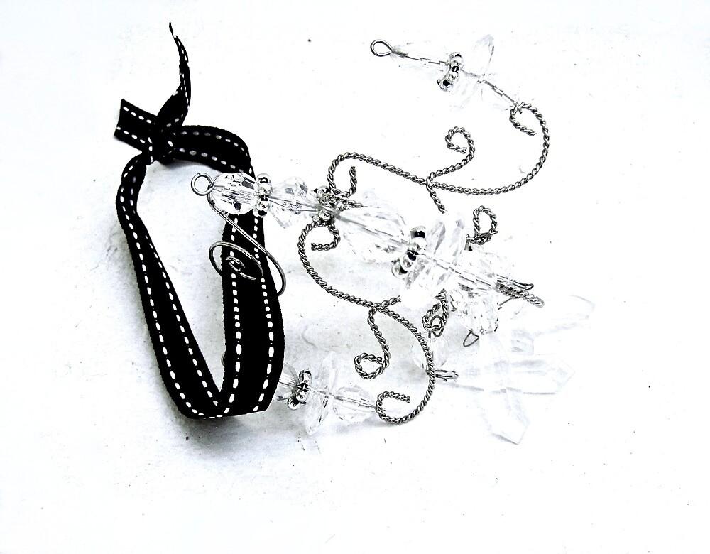 chandelier  by cesca