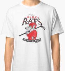 Rink Rats Hockey Classic T-Shirt