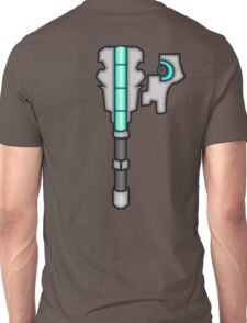 RIG Dead Space Gray R.I.G Unisex T-Shirt