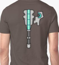 RIG Dead Space Gray R.I.G T-Shirt