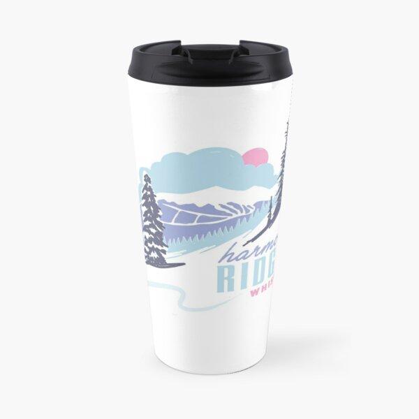 Harmony Ridge Whistler Travel Mug
