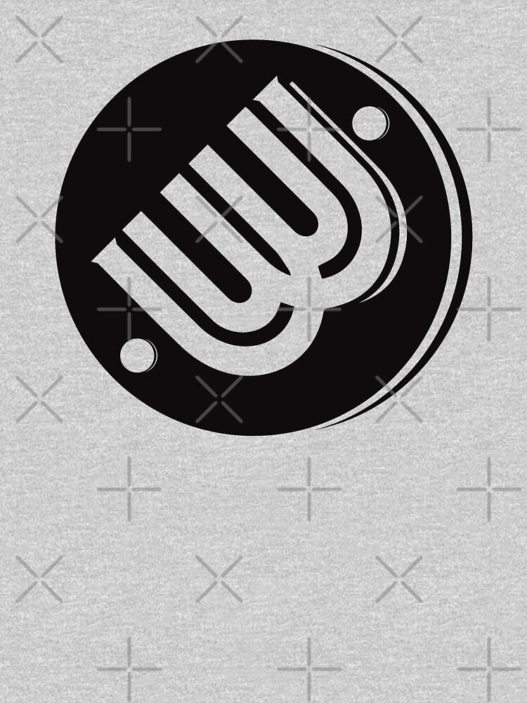 BWS Logomark by moosewop