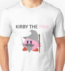 Kirby the Pink T-Shirt