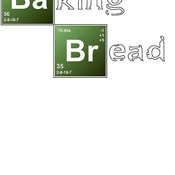 Baking Bread (Breaking Bad parody) - New Style! by TetrAggressive