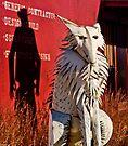 Wolf by Alex Preiss