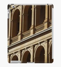 Golden Architecture iPad Case/Skin