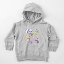 Adventure Time Friends 2 Toddler Pullover Hoodie