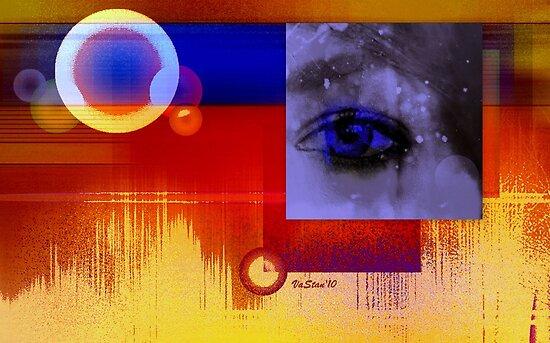 Bewildered by Vasile Stan