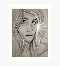 """Chelsea """"STAR""""  Art Print"""