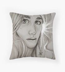 "Chelsea ""STAR""  Throw Pillow"