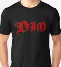 Dio Logo Unisex T-Shirt