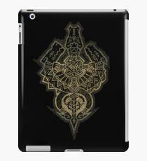 Monster Hunter Tri Symbol iPad Case/Skin