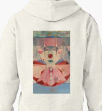 Orgami collared Clown T-Shirt