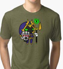 Final boss Veigar Tri-blend T-Shirt
