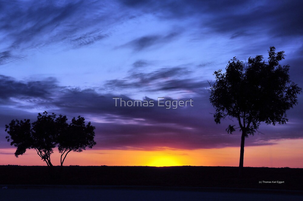 Texas Sunset 1.1 by Thomas Eggert