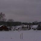 Farm down the road  by joedog