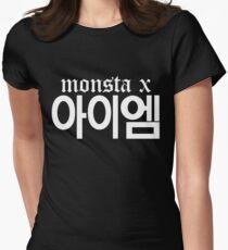 Monsta X I.M Name/Logo 2 T-Shirt