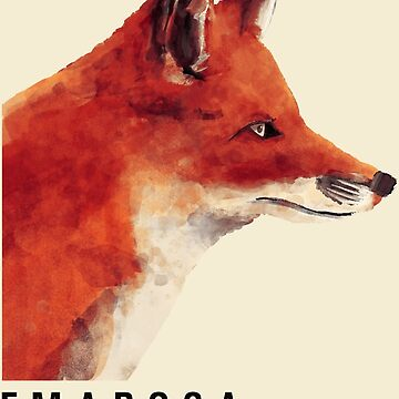 Emarosa Versus Fox by marekmutch