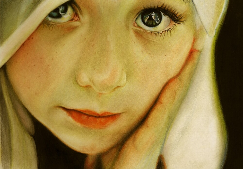 Lulla by Brian Scott