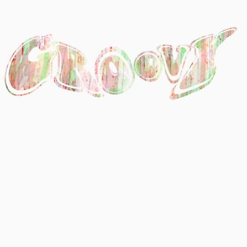 Groovy by why5