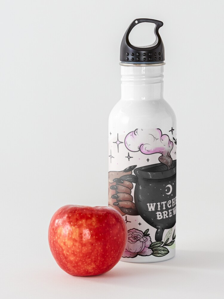 Alternate view of Witches Brew Water Bottle