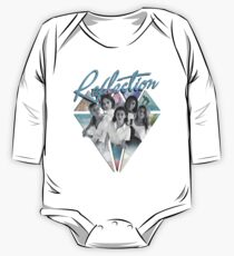 Fifth Harmony // REFLECTION  One Piece - Long Sleeve