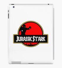 Jurassic Stark iPad Case/Skin