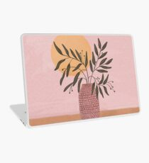 olive branch Laptop Skin
