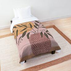 olive branch Comforter