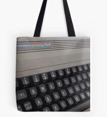 Commodore 64 Tote Bag