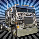 Freightliner by Keith Hawley