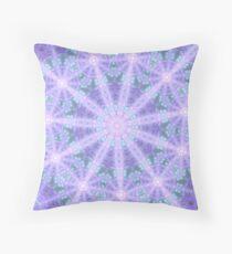 Zendala Mandala Throw Pillow
