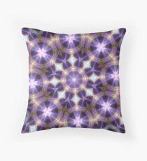 Perfect Mandala Throw Pillow