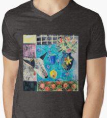 Frida and fruit 3 T-Shirt
