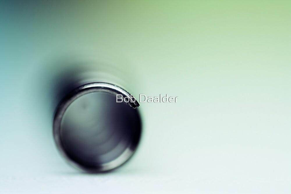 Spiral through time... by Bob Daalder