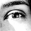 Eye of the Beholder by AndrewCaucutt
