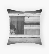 OnePhotoPerDay Series: 360 by L. Throw Pillow