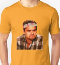 Grumpy Nick T-Shirt