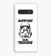 Support Our Troops Case/Skin for Samsung Galaxy