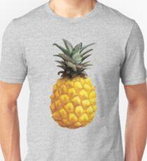 Pineapple Painting Unisex T-Shirt