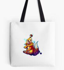 D`aww Buizel Tote Bag
