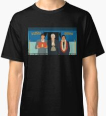 Darjeeling Classic T-Shirt