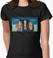 Darjeeling Women's Fitted T-Shirt