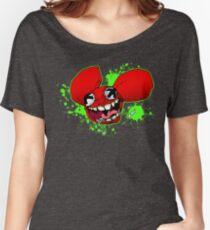 X-Rat Women's Relaxed Fit T-Shirt