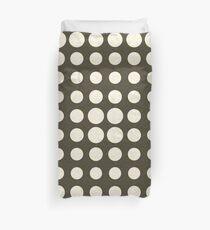 Old Lace Blanket Duvet Cover