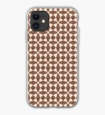 Bisque Blanket iPhone Case