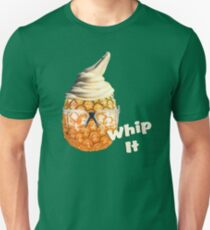 Pineapple Whip It Unisex T-Shirt