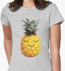 Camiseta entallada para mujer Sweet Pineapple
